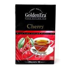 Чай Golden Era Чёрный Cherry 100g
