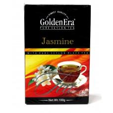 Чай Golden Era Чёрный Jasmine 100g
