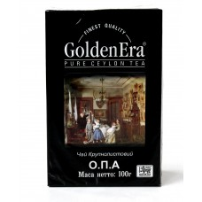 Чай Golden Era Чёрный OPA 100g