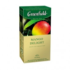 Чай Greenfield Mango Delight 25пак