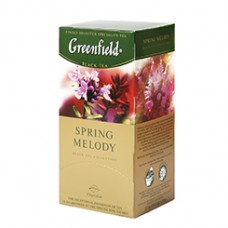 Чай Greenfield Spring Melody 25пак
