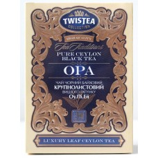 Чай Twistea Чёрный OPA 100g
