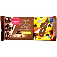 Шоколад Baron Карамель 100g
