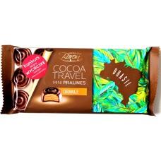 Шоколад Baron Апельсин 100g