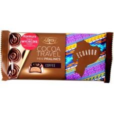 Шоколад Baron Кофе 100g