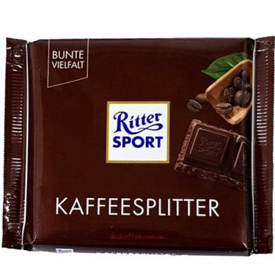 Шоколад Ritter Sport Кофейные зерна 100g