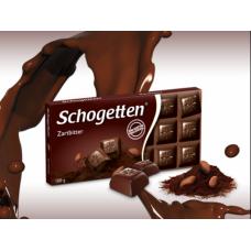 Шоколад Schogetten Dark Chocolate 100g