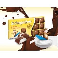 Шоколад Schogetten For Kids 100g