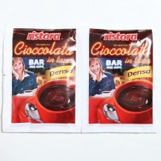 Горячий Шоколад Ristora Порционный