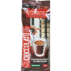 Горячий Шоколад Ristora 1kg