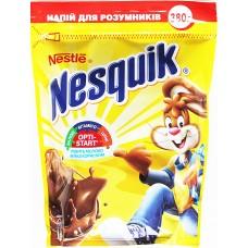 Какао Nesquik 380g
