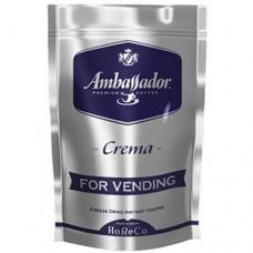 Кофе растворимый Ambassador Crema 200g