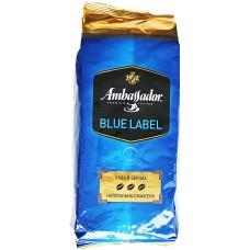 Кофе в зернах Ambassador Blue Label 1kg