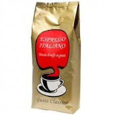 Кофе в зернах Caffe Poli Espresso Italiano 1kg