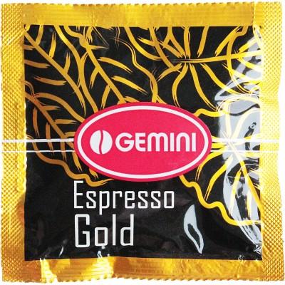 Кофе в чалдах Gemini Espresso Gold 7g