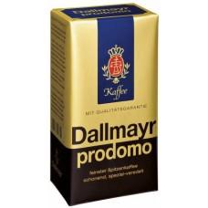 Кофе молотый Dallmayr Prodomo 500g