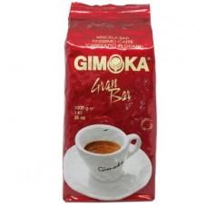 Кофе в зернах Gimoka Gran Bar 1kg