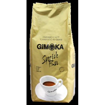 Кофе в зернах Gimoka Speciale Bar 3kg