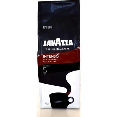 Кофе молотый Lavazza Tierra Intenso (5) 340g