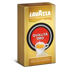 Кофе молотый Lavazza Qualita Oro 250g