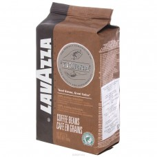 Кофе в зернах Lavazza Tierra 1kg