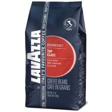 Кофе в зернах Lavazza Top Class 1kg