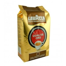 Кофе в зернах Lavazza Qualita Oro 1kg