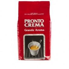 Кофе в зернах Lavazza Pronto Crema Grande Aroma 1kg
