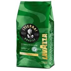 Кофе в зернах Lavazza Tierra Brasile Intense 1kg