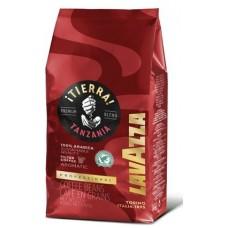 Кофе в зернах Lavazza Tierra Tanzania 1kg