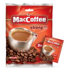 Кофейный напиток MacCoffee 3в1 Strong