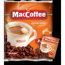 Кофейный напиток MacCoffee 3в1 Айриш Крим