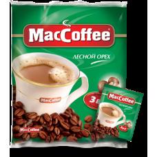Кофейный напиток MacCoffee 3в1 Лесной Орех