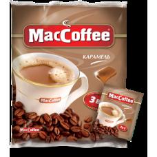 Кофейный напиток MacCoffee 3в1 Карамель