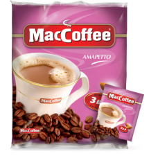 Кофейный напиток MacCoffee 3в1 Амаретто