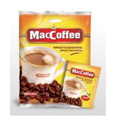 Кофейный напиток MacCoffee 3в1 Французская Ваниль
