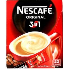 Кофе Nescafe 3в1 Original