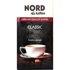 Кофе молотый Nord Kaffee Classic 500g