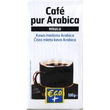 Кофе молотый Cafe Pur Arabica 500g