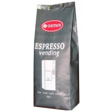 Кофе в зернах Gemini Espresso Vending 1kg