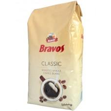 Кофе в зернах Bravos 1kg