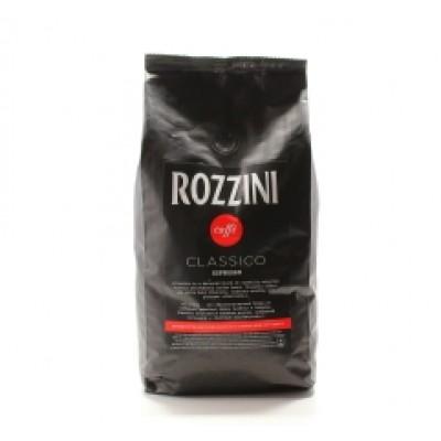 Кофе в зернах Rozzini 1kg