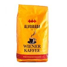 Кофе в зернах Alvorada Wiener Kaffee 1kg