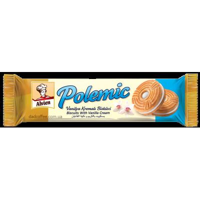 Печенье Polemic Ваниль 68g