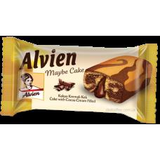 Бисквит MaybeCake мраморный с шоколадом