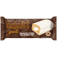 Бисквит Goodi с кокосом