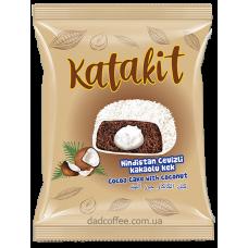 Бисквит Katakit с кокосом