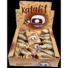Бисквит Katakit с кокосом Блок (24шт.)