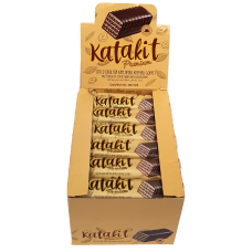 Вафли Katakit Premium Блок (24шт.)