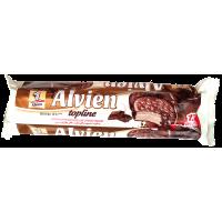 Печенье Topline Шоколад 216g